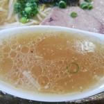 105783034 - 長期熟成による味噌の発酵臭が特徴的