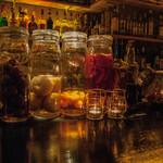 BAR  LIGHT HOUSE - オリジナルフルーツ酒