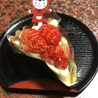 松風堂 - 料理写真: