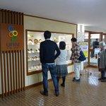 東京医科歯科大学生活協同組合 食堂 - 2011/11/29撮影