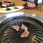 焼肉 たかちゃん - 料理写真: