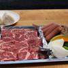 山田牧場 - 料理写真:てぶらBBQ