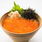 魚太郎 - いくら丼