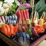 新和食カフェ 温 - メイン写真: