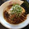 中華蕎麦 瑞山 - 料理写真:中華そば 醤油