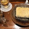 カフェソラーレ ツムギ - 料理写真:ふわふわでしっとり。甘さも控えめで優しい味わい