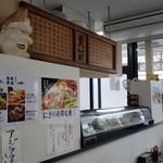 新港食堂 -