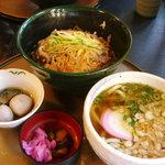 1058576 - 和牛すき丼定食