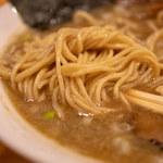 すずめ食堂 - 麺