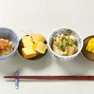 イチオシの燻製料理☆