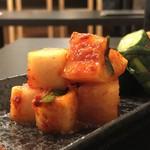 鉄板焼肉 辨慶 -