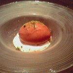 ウィキウィキ - ブラッドオレンジのシャーベット