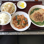 中国菜園味味 -