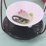 賀城園 - 料理写真: