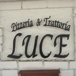 Luce - サイン
