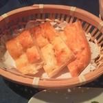 Isutamburuhanedan - 自家製焼きたてトルコパン