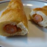 パンやのくっくう - チョリソーフランス