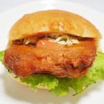 アサカベーカリー - 料理写真:タンドリーチキン