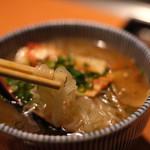 ヤキニクバル 韓の台所 - 冷麺