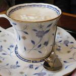 カフェ・カルディー - ウィンナーコーヒー(ホット)