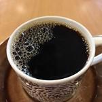 堀口珈琲 - ブレンドコーヒー7番