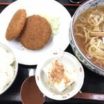 らーめん 仙人 - 料理写真: