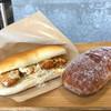 パンの田島+ドトール - 料理写真: