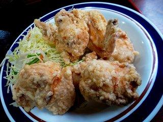 竹田丸福 古町店 - 食べやすいのはこっち