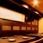 東京駅 居酒屋 ひょっとこ - 落着いた店内、仲間との集まりも駅近で便利☆‼