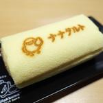 ハタダお菓子館 - 料理写真:ナナタルト 1,500円
