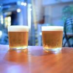 シリミリ - ☆生ビール