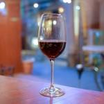 シリミリ - ☆グラスワイン(赤)