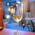 シリミリ - ☆グラスワイン(白)