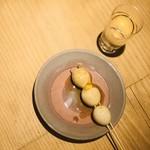 ヨシモリ - うずら卵ちゃん