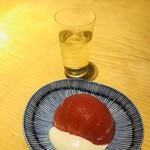 ヨシモリ - トマト