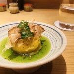 ヨシモリ - マッシュポテト