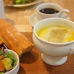 カタネカフェ - 料理写真:
