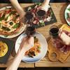 ピッツェリア&トラットリア マーノエマーノ - 料理写真: