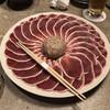 柳町 - 料理写真:鴨肉&鴨団子