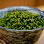 緒方 - 花山椒