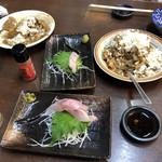 山ちゃん - 料理写真: