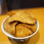 とんかつ太郎 - 料理写真:特製7枚1300円