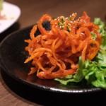 ハヌリ - 韓式さきいか甘辛