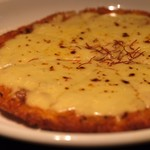 ハヌリ - キムチチーズチジミ
