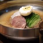 ハヌリ - 冷麺
