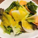 かのん - サラダ
