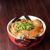麺屋武蔵 武骨 - 料理写真: