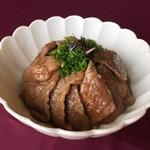 レストラン ラコンテ - 料理写真:澤井姫和牛焼肉丼
