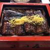 山田屋の鰻 - 料理写真:うなぎせいろ蒸し