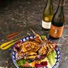 Wine & Dining The Orange - 料理写真: